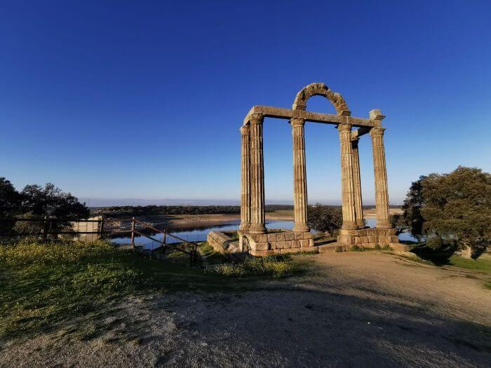 Bohonal de Ibor - Los Mármoles
